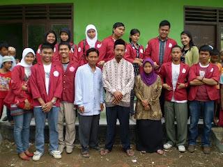 Eksklusifisme Mahasiswa Jalan Timbul