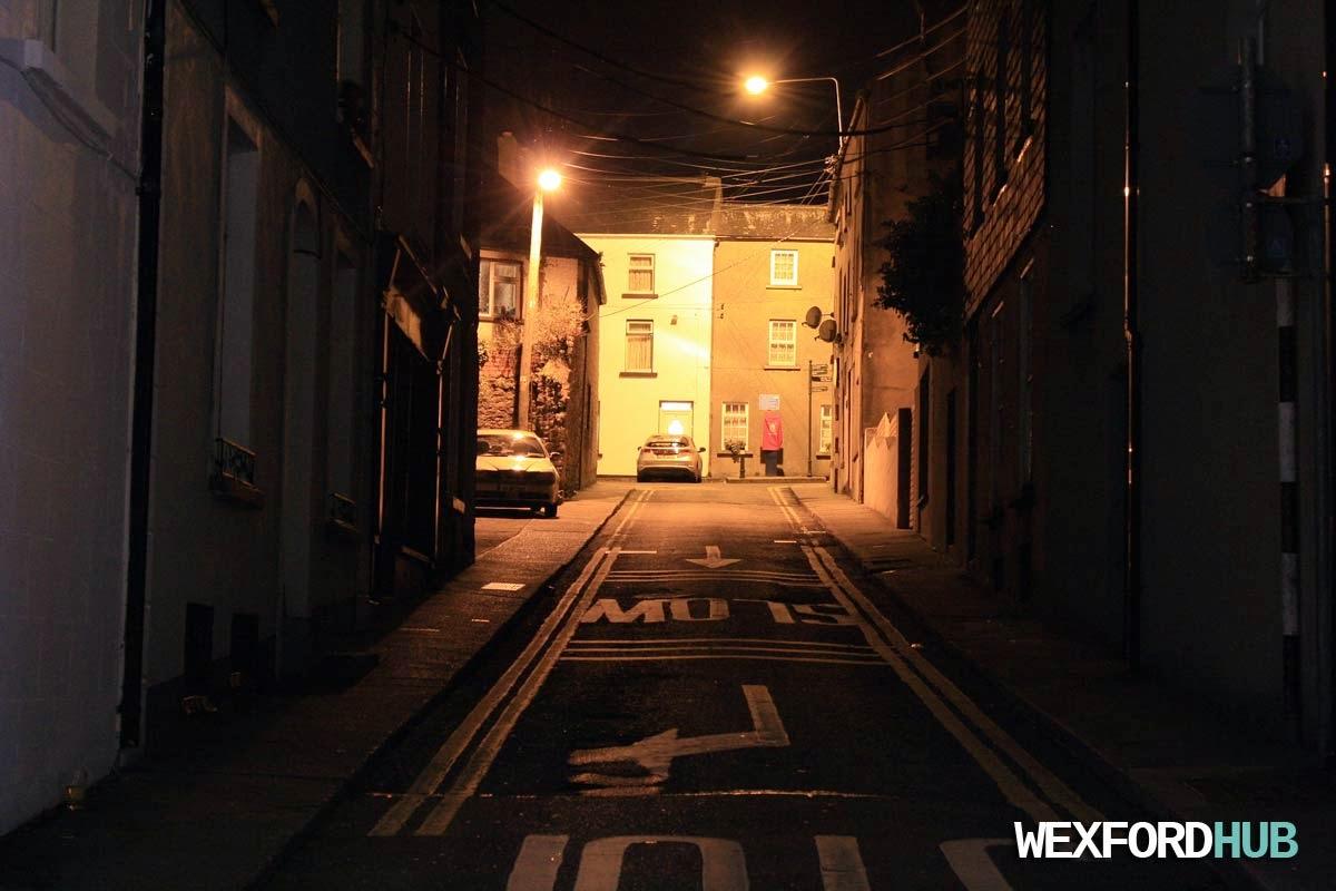 Allen Street, Wexford