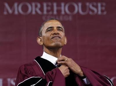 Obama Narcissistic Personality Disorder