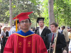 Sujith Ravi secured PhD in Computer Science