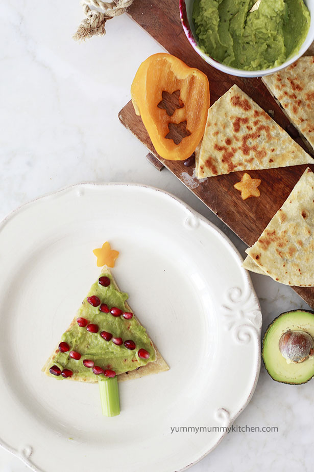 healthy christmas recipes for kids