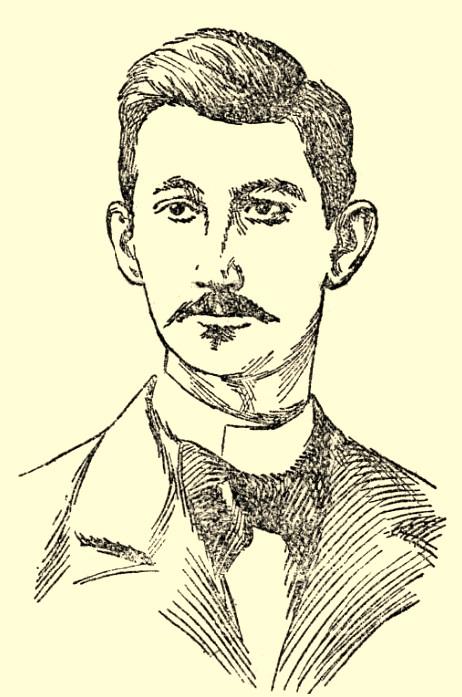 Arquitecto Albert Desiré (André) Guilbert (Pontoise 1866 - Paris 1949)
