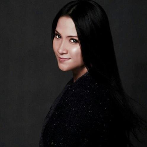 Sherry Ibrahim menawan dalam drama Teduhan Kasih