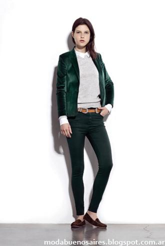 Paula Cahen D'Anvers moda invierno 2013