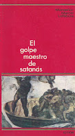"""Lea el libro """"EL GOLPE MAESTRO DE SATANÁS"""", de Monseñor Lefebvre"""