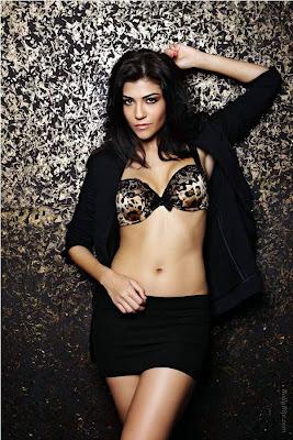ipl cricket anchor | archana vijaya | fhm mag shoot actress pics