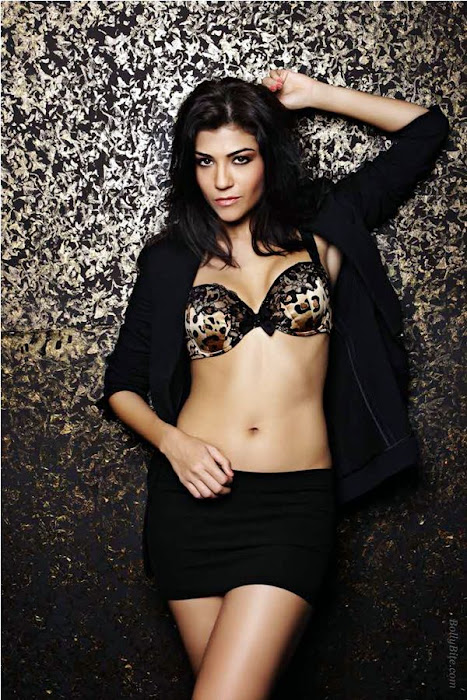 ipl cricket anchor | archana vijaya | fhm mag shoot actress pics