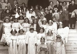 ΧΡΙΣΤΟΥΓΕΝΝΑ 1953