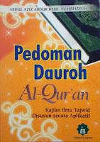 pedoman dauroh al quran