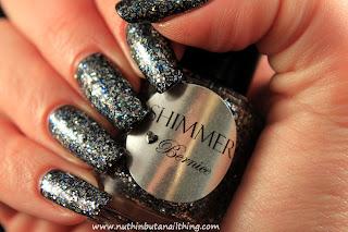 Shimmer - Bernice
