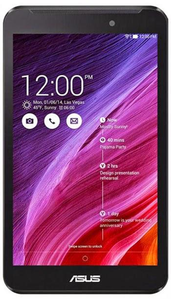 Harga Asus Fonepad 7 2014 (FE170CG) dan Spesifikasi Lengkap