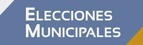 Dónde me toca votar en las elecciones Municipales de Noviembre 2015 en el Nuevo Distrito de Mi Perú