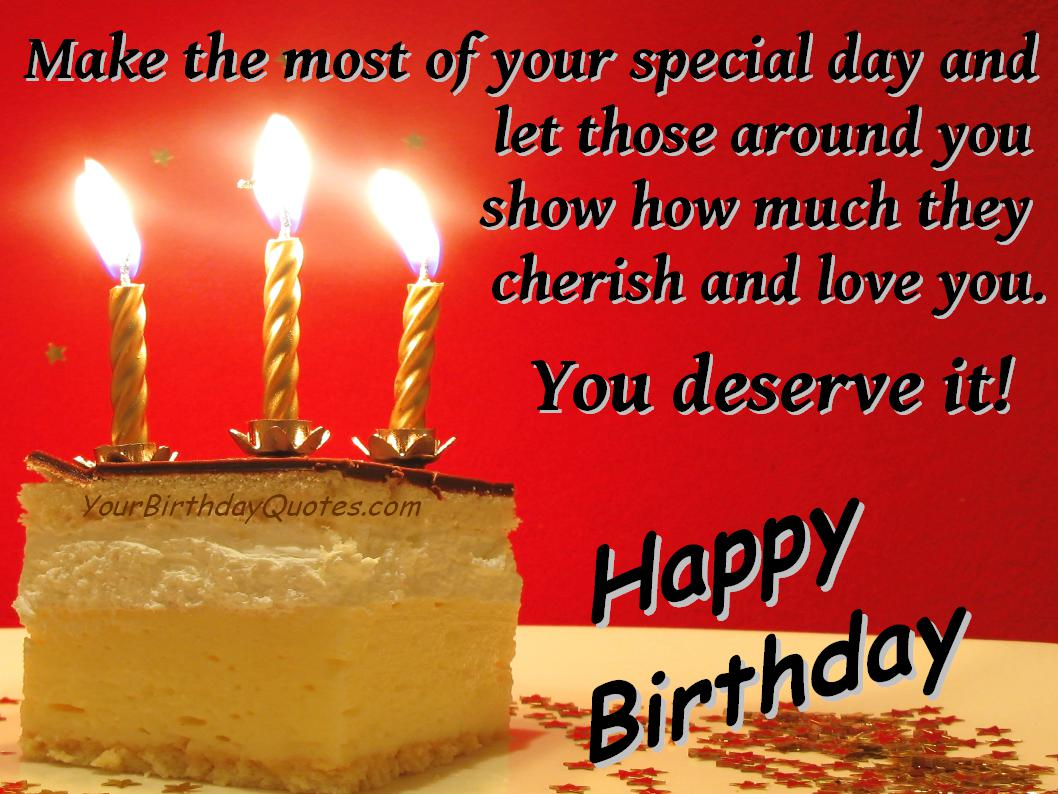 Quotes For Friends For Birthday : Best birthday quotes for friends friend