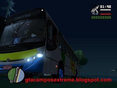 Caio Apache Vip II