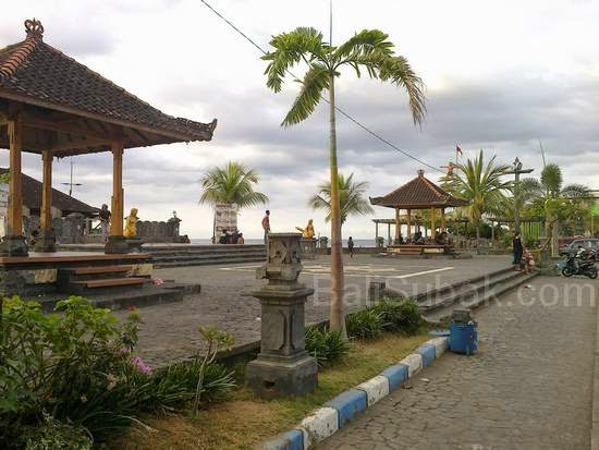 Buleleng harbor
