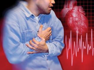 jantung berdebar tanda penyakit berbahaya