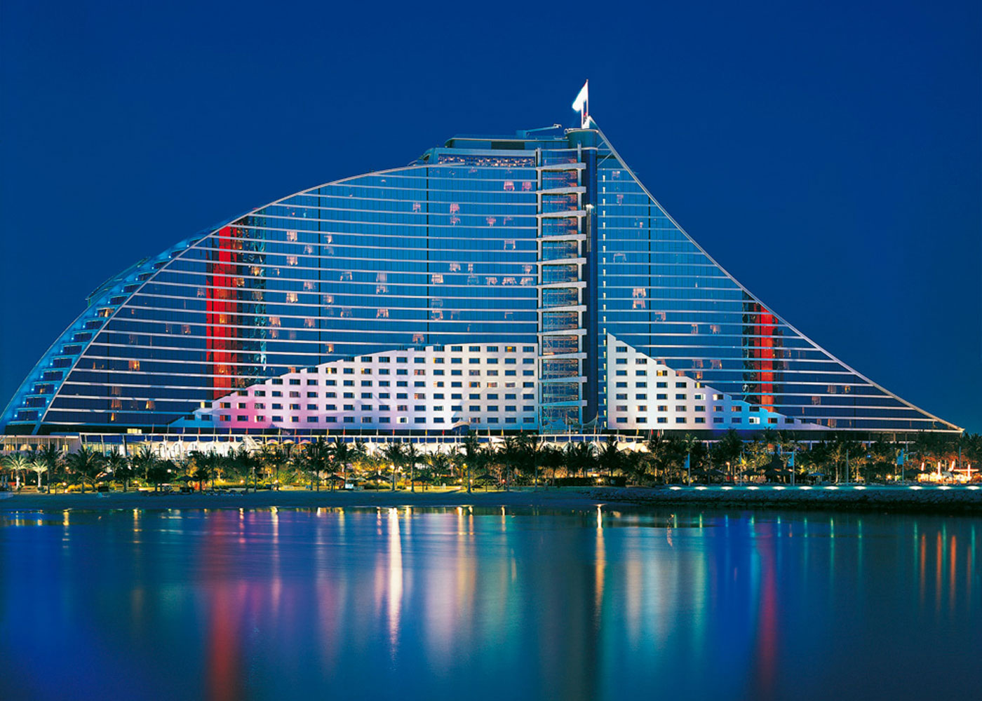 Bluemelon dubai for 5 hotels in dubai