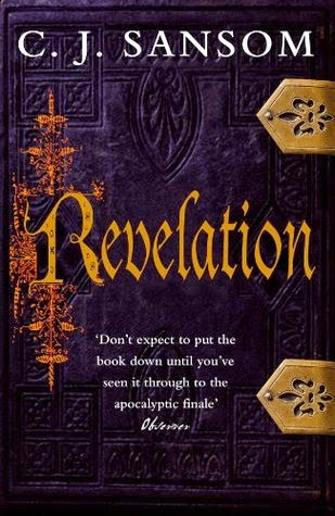 Revelation Front Cover