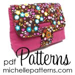 Moldes Michelle Patterns