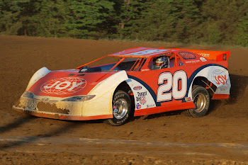 On the Dirt Track Sept 2011