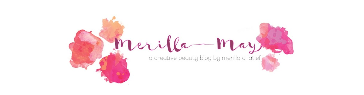 merilla may's blog