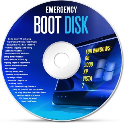 DVD ko Bootable Kaise Banayen