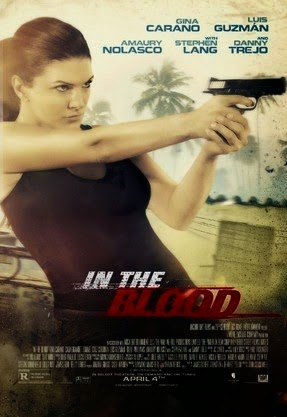 In the Blood Legendado-