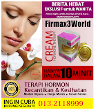 FIRMAX-3 CREAM