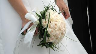 Bouquets de Novias Blancos, parte 4