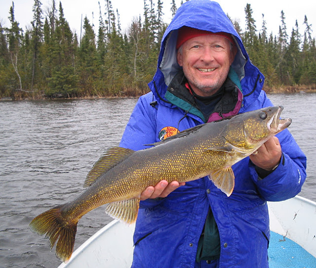 Best baits for walleye fishing tackle stuff for Best bait to catch fish