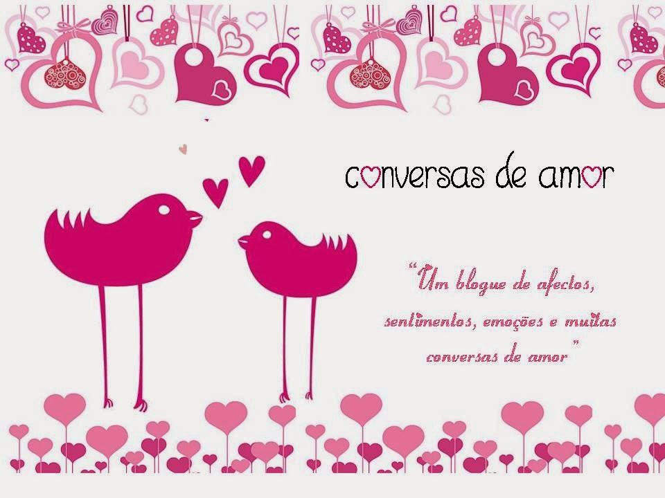 Conversas de Amor