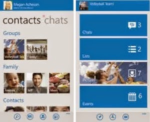Download BBM Untuk Windows Phone Nokia Lumia