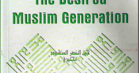 Contoh Pidato Bahasa Inggris Muslim Young Generation M Ahkam A