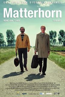 Ver online: Matterhorn (2013)