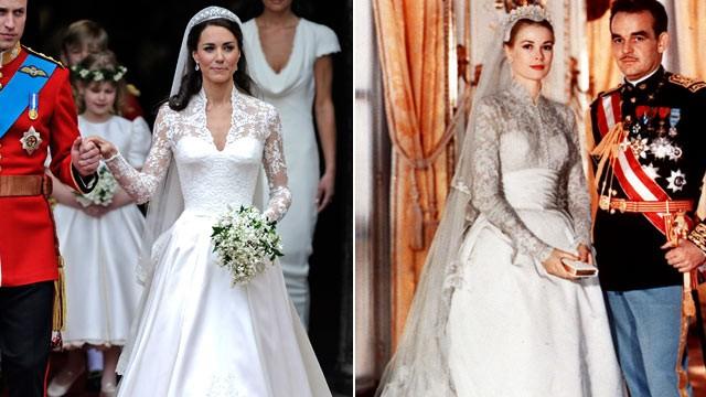 Princess Kate Dress Wedding 36 Stunning Le Inspiration Kate on