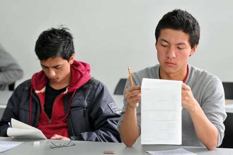 Cambio en la estructura del examen de admisión de la UNAL