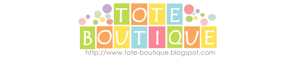 TOTE BOUTIQUE ONLINE SHOP