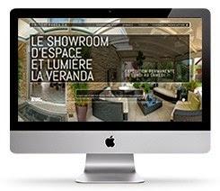 Le showroom virtuel