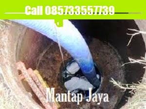 Jasa Sedot WC dan Tinja Simomulyo Surabaya Barat