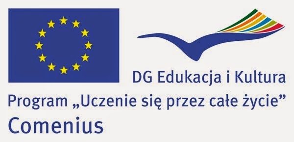 Polish Comenius logo
