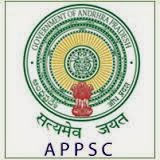 AP Town Planning Assistant Results| APPSC Town Planning Assistant Results apspsc.gov.in 2014
