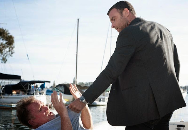 "Ray Donovan - Irish Spring - Review: ""I Love The Way You Lie"""