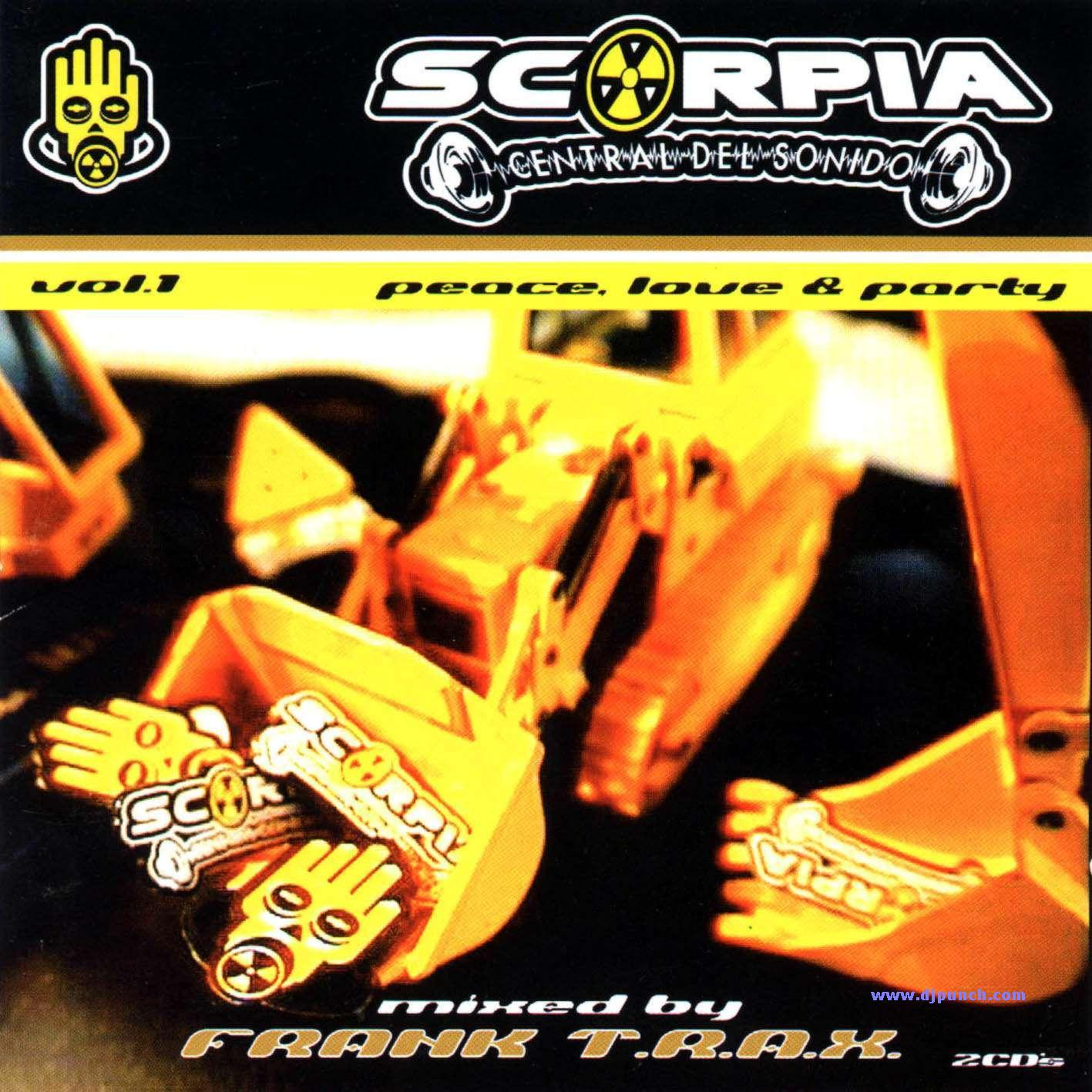 D. Trance - Springworld (The Remixes)
