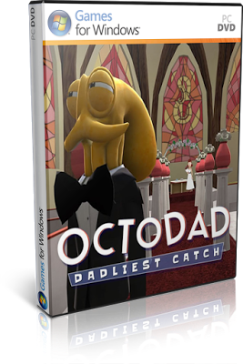 Octodad: Dadliest Catch Multilenguaje  [Aventura]   | 1 LINK | ISO (Descargar Gratis)