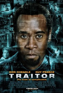 Traitor (2008) BluRay 720p 700MB