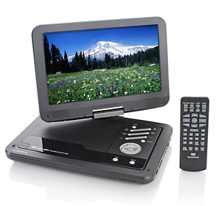 Portable DVD Player Under Reviews Compare Portable DVD