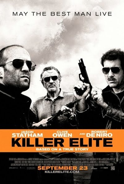 Ver Asesinos de élite (The Killer Elite) (2011) Online