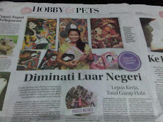 Feature in  Jawa Pos Newspaper