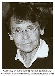 Una dona científica:Barbara McClintock