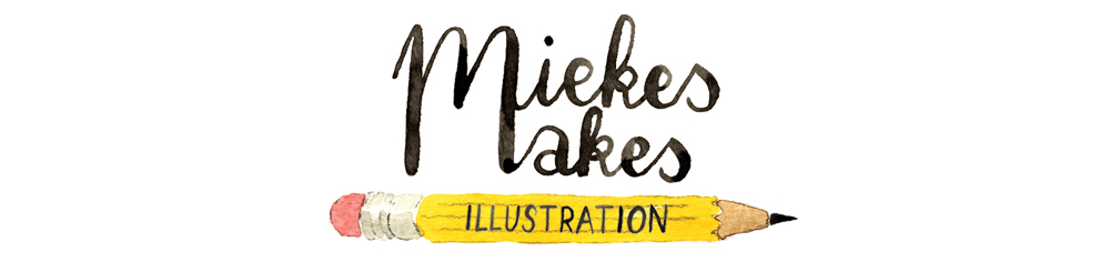 Miekes Makes
